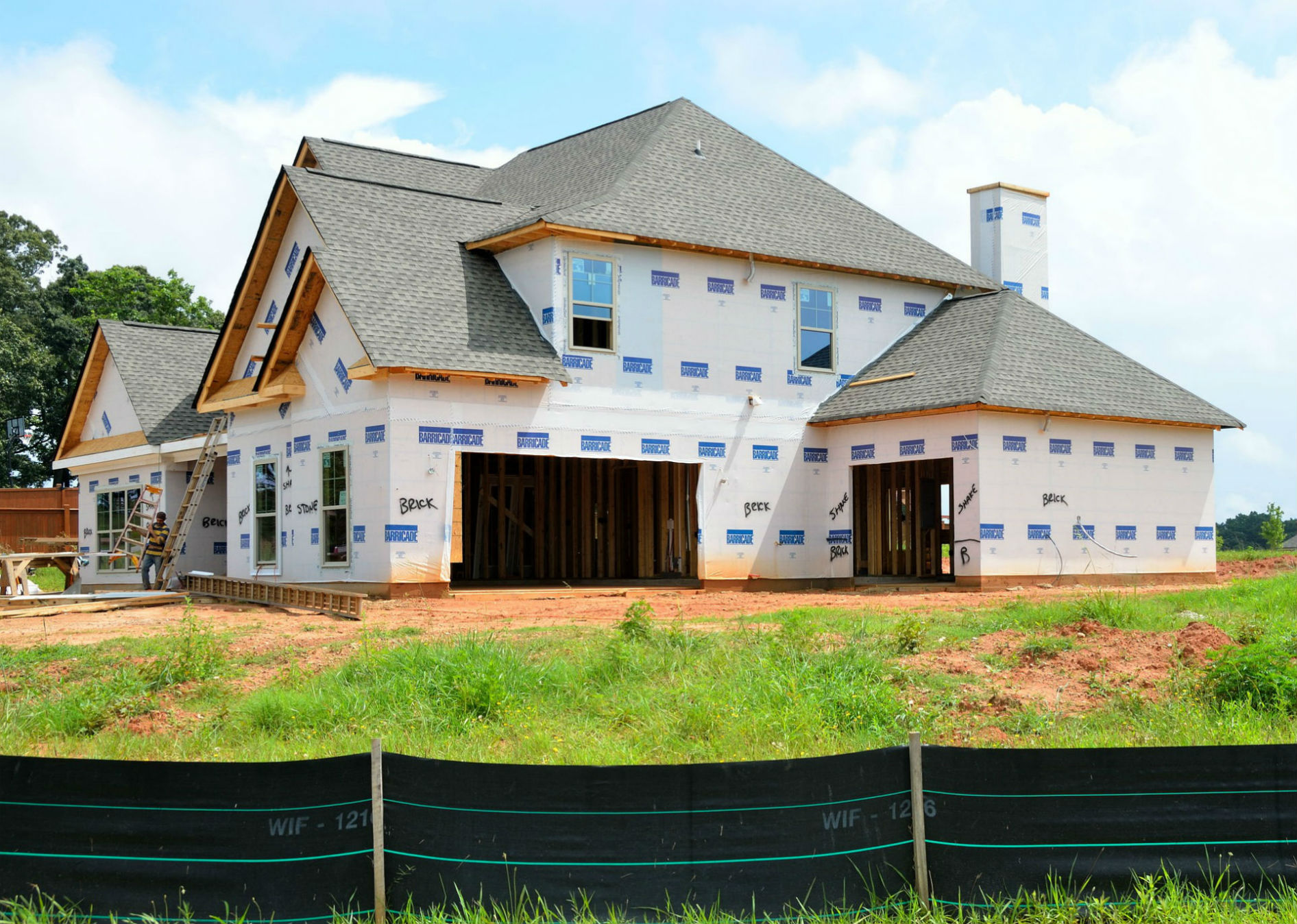 Home roofing contractor Maryland